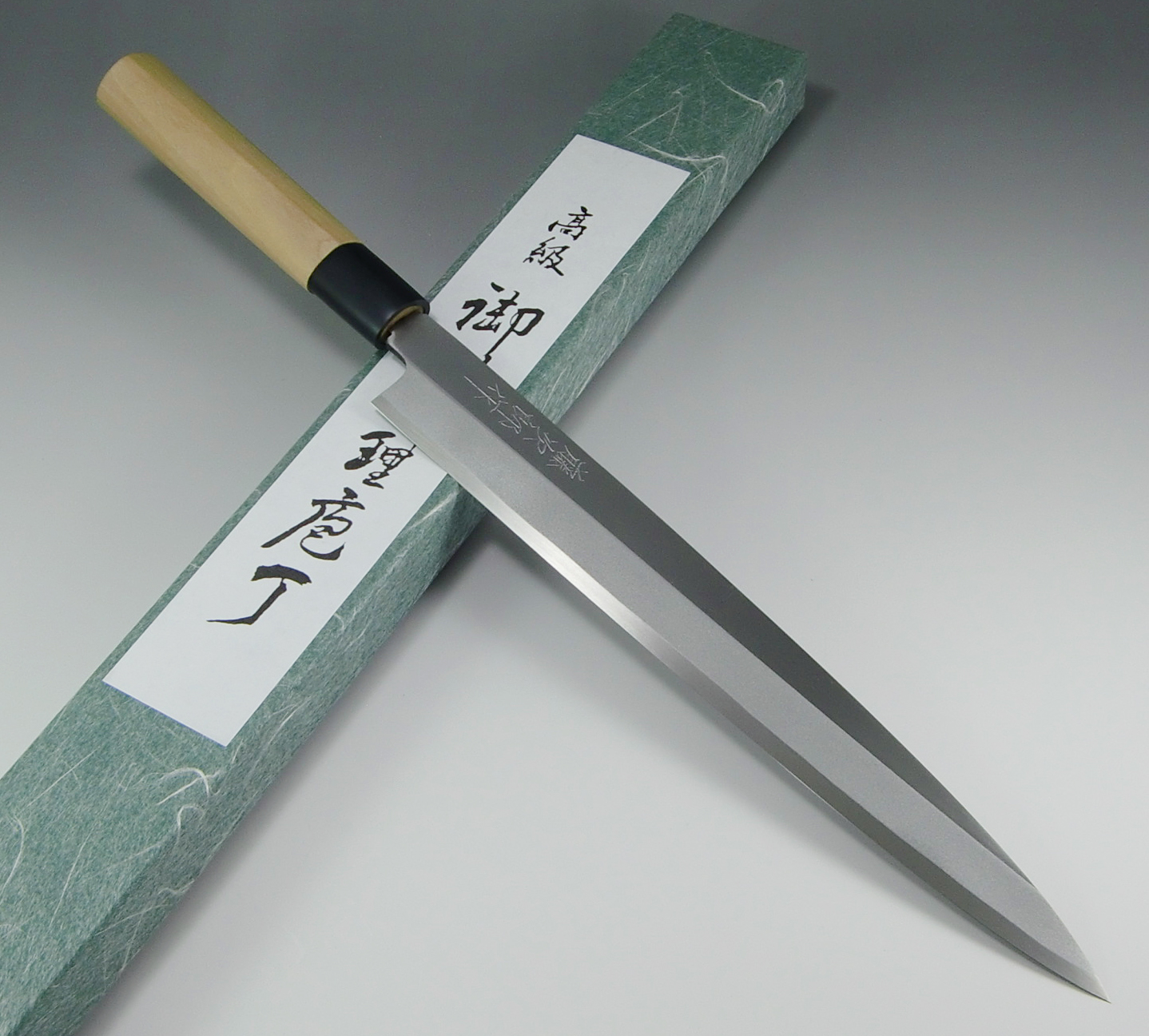 Tojiro Japanese-Style Shirogami White Steel