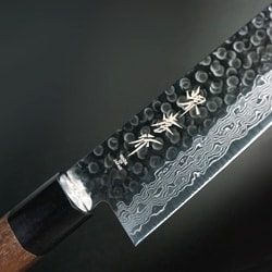 Hocho Knife | Japanese Kitchen Sushi Knives
